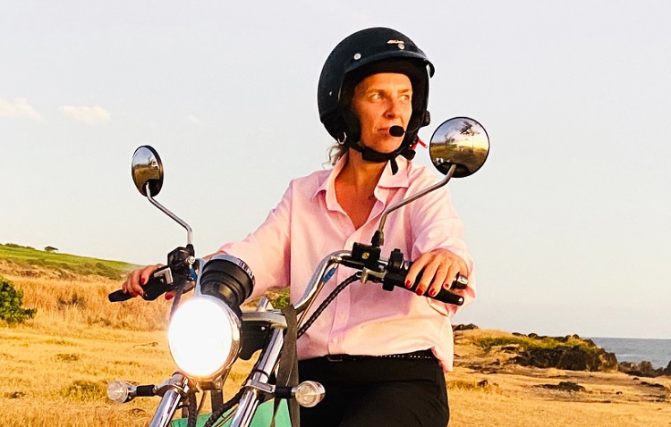 Les locations de scooter électrique Woolib-Run