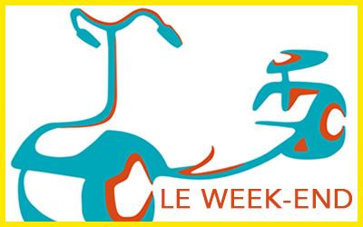 LOCATION WEEK-END DE SCOOTERS ÉLECTRIQUES - LA RÉUNION