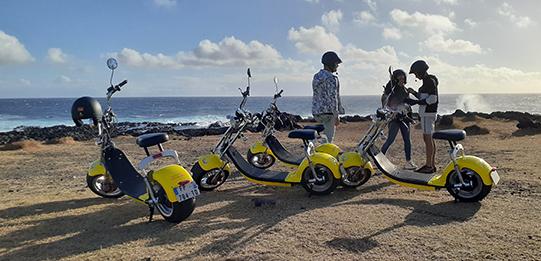 Woolib-Run : La Pointe au Sel, côté mer