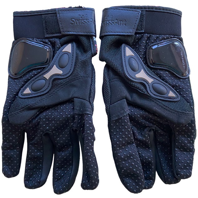 Gants Pro Grip - intérieur