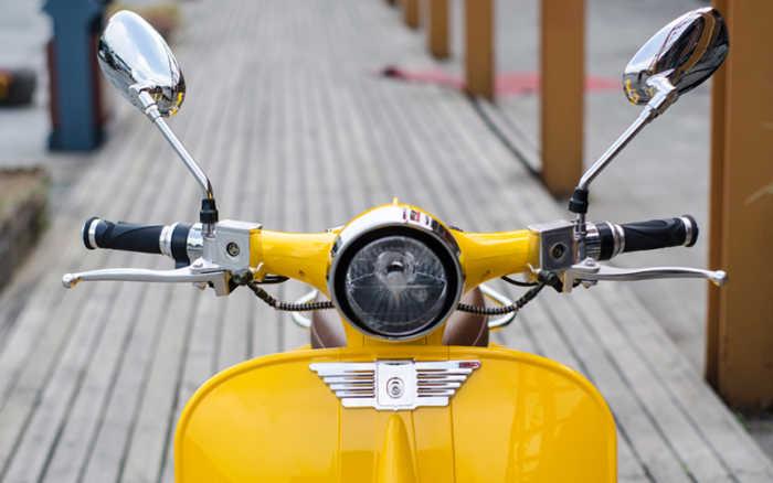 Woolib RT 3000w jaune