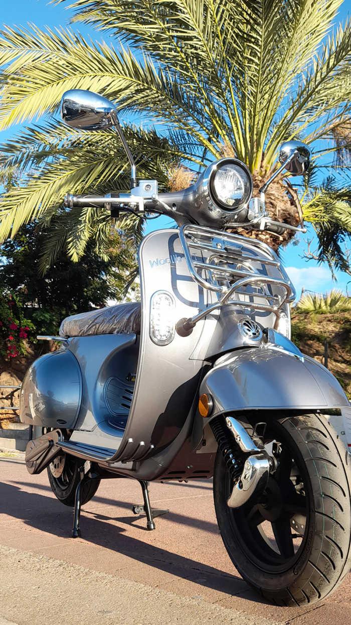 Woolib RT 3000w gris St Gilles les Bains (La Réunion)